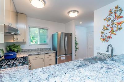 Sonoma County Condo/Townhouse For Sale: 7503 Camino Colegio Avenue