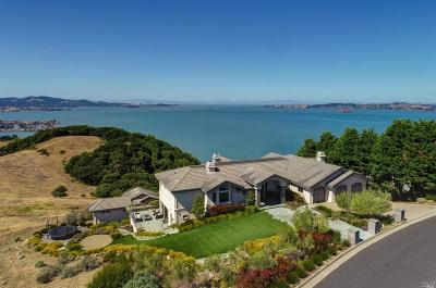 Tiburon Single Family Home For Sale: 139 Gilmartin Drive