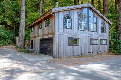 Single Family Home For Sale: 21538 Moscow Road