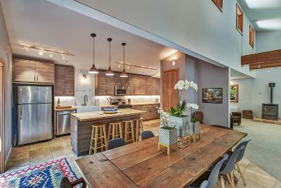 Guerneville Single Family Home For Sale: 14978 Merry Lane