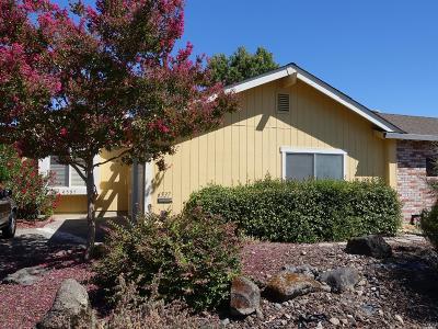 Santa Rosa Single Family Home For Sale: 6537 Stone Bridge Road