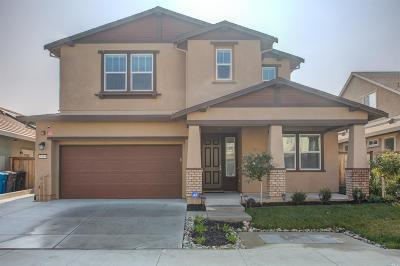 Vacaville Single Family Home For Sale: 9019 Indigo Court