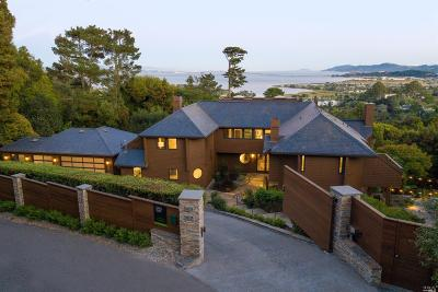 San Rafael Single Family Home For Sale: 280 Highland Avenue