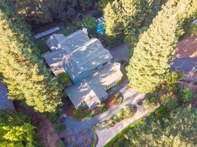 Santa Rosa Single Family Home For Sale: 5111 Middlebrook Court