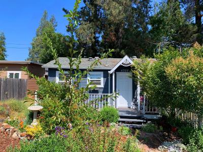 Sebastopol Multi Family 5+ For Sale: 4290 South Gravenstein Highway