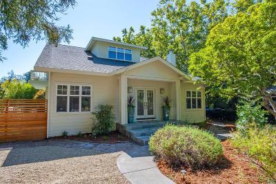 Fairfax Single Family Home For Sale: 21 Baywood Court
