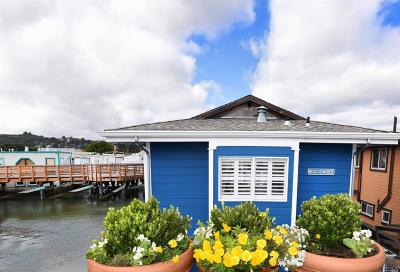 Sausalito Mobile Home Contingent - Release: 46 S 40 Dock