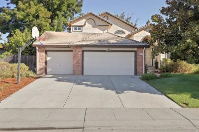 Solano County Single Family Home For Sale: 355 Brians Court