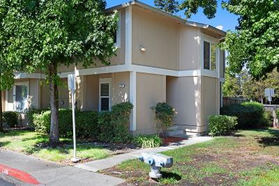 Sonoma County Condo/Townhouse For Sale: 1314 Gold Way