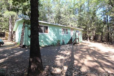 Kelseyville Single Family Home For Sale: 10075 Seigler Springs North Road