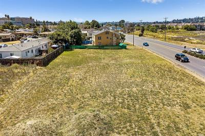 Vallejo Residential Lots & Land For Sale: 143 El Campo Court