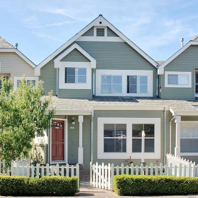 Petaluma Single Family Home For Sale: 1818 Downing Street