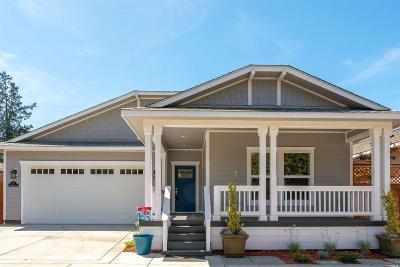 Santa Rosa Single Family Home For Sale: 21 Nirvanah Place