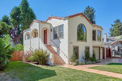 Vallejo Single Family Home For Sale: 1417 Glenn Street