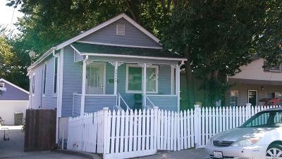 Vallejo Multi Family 2-4 For Sale: 2004 Sacramento Street