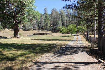 Lake County Multi Family 2-4 For Sale: 12955 Bottle Rock Road