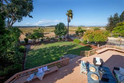 Single Family Home For Sale: 1137 Bel Marin Keys Boulevard