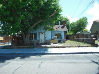 Bishop Multi Family Home For Sale: 236 S Third St