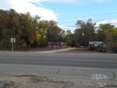 Bishop CA Commercial Lots & Land For Sale: $549,900