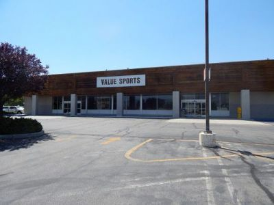 Bishop CA Commercial For Sale: $999,900