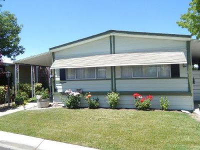 Mobile Home Sold: 2307 Fiora Ave