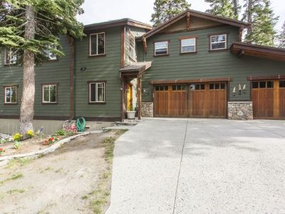 Mammoth Lakes Single Family Home For Sale: 13 Tyrol Lane