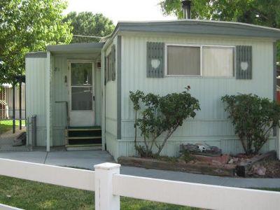 Bishop Mobile Home Pending: 771 N. Main St. #81