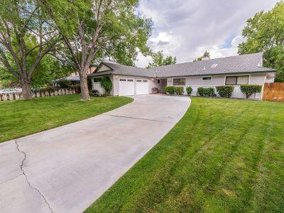 Bishop Single Family Home Pending: 2720 Sierra Vista Way