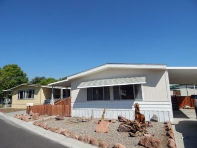 Bishop Mobile Home For Sale: 2311 Baskerville Ave
