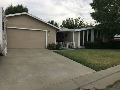 Big Pine Single Family Home Pending: 106 Tawnya