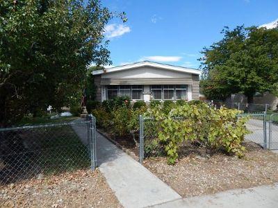 Big Pine, Bishop Single Family Home Pending: 2321 Wilson Circle