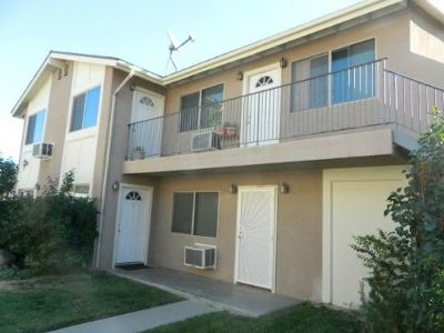 Big Pine, Bishop Condo/Townhouse For Sale: 395 Sierra St