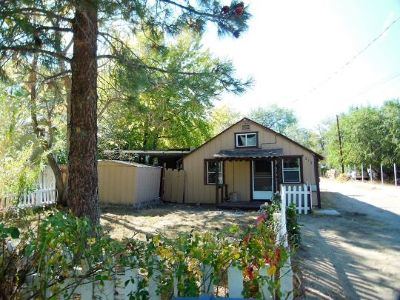 Big Pine, Bishop Single Family Home Pending: 213 Shepard Ln