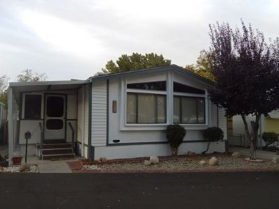 Mobile Home Sold: 2211 Galloway