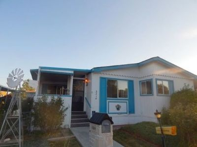 Mobile Home Sold: 2314 Darby Ave