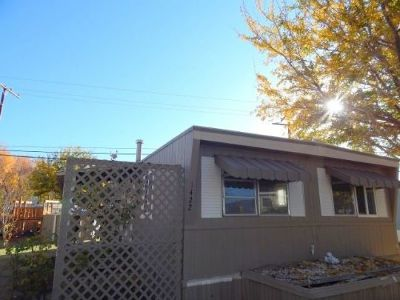 Mobile Home Sold: 1422 Glenwood Ln