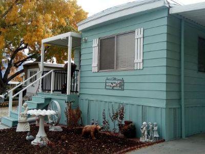 Big Pine, Bishop Mobile Home For Sale: 2272 Fiora