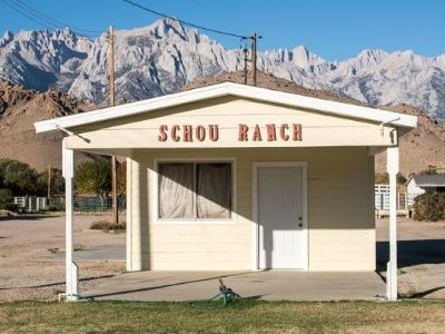 Lone Pine CA Business Opportunity For Sale: $579,900
