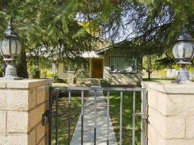 Big Pine, Bishop Single Family Home Pending: 261 S School