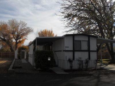 Bishop Mobile Home Pending: 2376 Edinburgh Ave