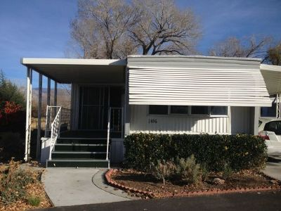 Bishop Mobile Home For Sale: 1436 Argyle Ln