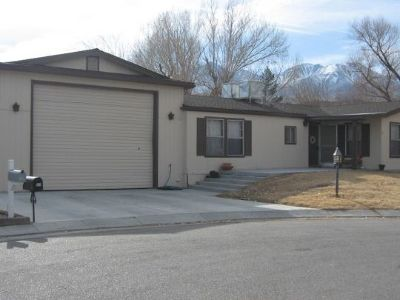 Big Pine Single Family Home Pending Contingency: 124 Olivia Ln