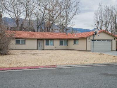 Big Pine Single Family Home Pending: 127 Elmcrest