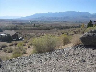 Bishop CA Residential Lots & Land For Sale: $95,000