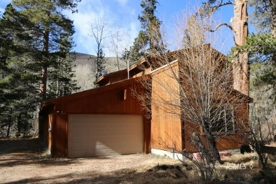 Big Pine, Bishop Single Family Home For Sale: 169 Columbine Dr