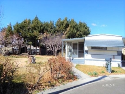 Mobile Home Sold: 2316 Fiora