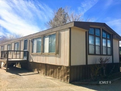 Mobile Home Sold: 464 Bartell #24