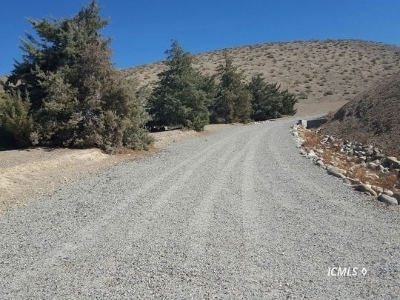 Big Pine, Bishop Residential Lots & Land For Sale: 1428 Rudolph Ranch Road