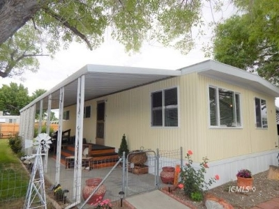 Big Pine, Bishop Mobile Home Pending: 2285 Galloway Ave
