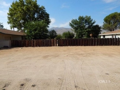 Residential Lots & Land For Sale: 3134 Indian Creek